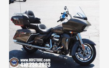 2018 Harley-Davidson Touring Road Glide Ultra for sale 200796012