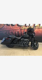 2018 Harley-Davidson Touring Road King Special for sale 200797017