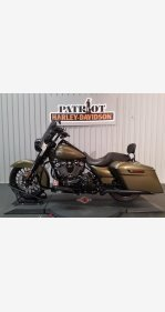 2018 Harley-Davidson Touring for sale 200798122