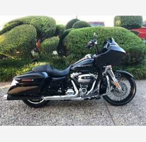 2018 Harley-Davidson Touring Road Glide for sale 200800504