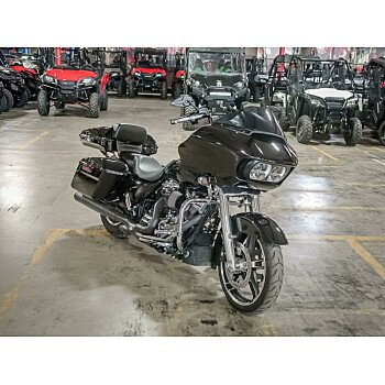 2018 Harley-Davidson Touring Road Glide for sale 200803020