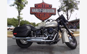2018 Harley-Davidson Touring Heritage Classic for sale 200804261