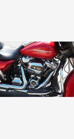 2018 Harley-Davidson Touring Street Glide for sale 200806290