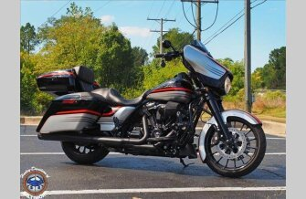 2018 Harley-Davidson Touring Street Glide Special for sale 200806291