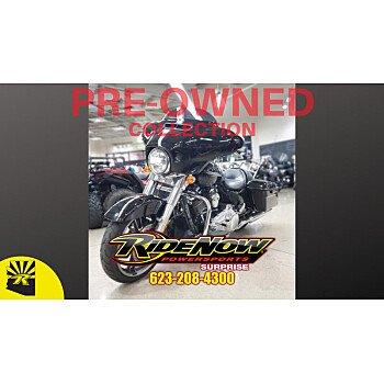2018 Harley-Davidson Touring Street Glide for sale 200808458