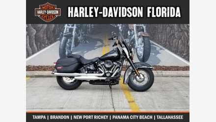 2018 Harley-Davidson Touring Heritage Classic for sale 200811268