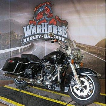 2018 Harley-Davidson Touring for sale 200811993