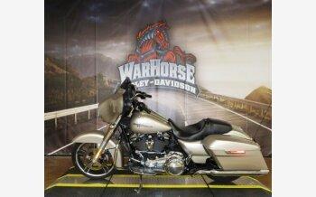 2018 Harley-Davidson Touring Street Glide for sale 200812004
