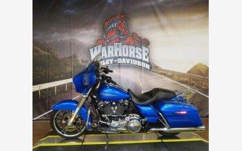 2018 Harley-Davidson Touring Street Glide for sale 200812008