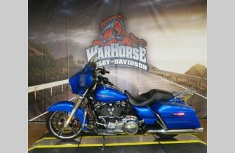 2018 Harley-Davidson Touring Street Glide for sale 200812008