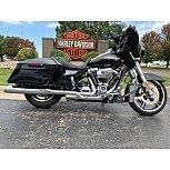 2018 Harley-Davidson Touring Street Glide for sale 200818258