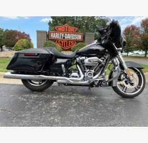 2018 Harley-Davidson Touring Street Glide for sale 200818290