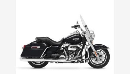 2018 Harley-Davidson Touring for sale 200818311