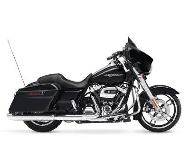 2018 Harley-Davidson Touring for sale 200818312