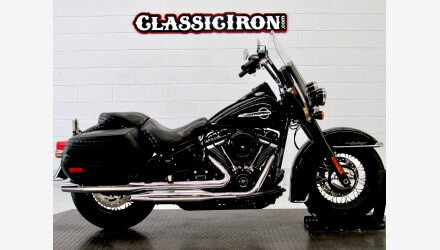 2018 Harley-Davidson Touring Heritage Classic for sale 200822320