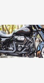 2018 Harley-Davidson Touring Street Glide Special for sale 200835015