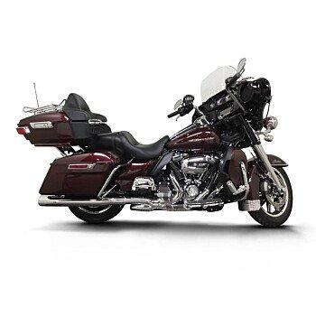 2018 Harley-Davidson Touring Ultra Limited for sale 200836450