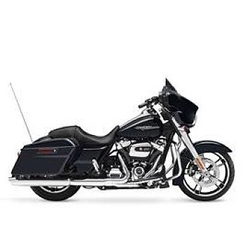 2018 Harley-Davidson Touring Street Glide for sale 200837794