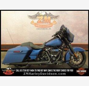 2018 Harley-Davidson Touring for sale 200838673
