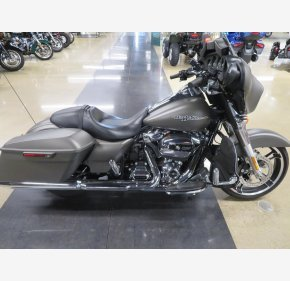 2018 Harley-Davidson Touring Street Glide for sale 200845382