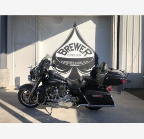 2018 Harley-Davidson Touring for sale 200846331