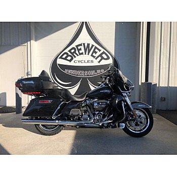 2018 Harley-Davidson Touring for sale 200846331