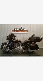 2018 Harley-Davidson Touring Ultra Limited for sale 200846911