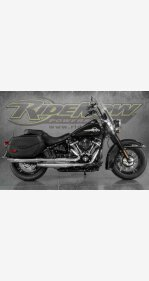 2018 Harley-Davidson Touring Heritage Classic for sale 200847082