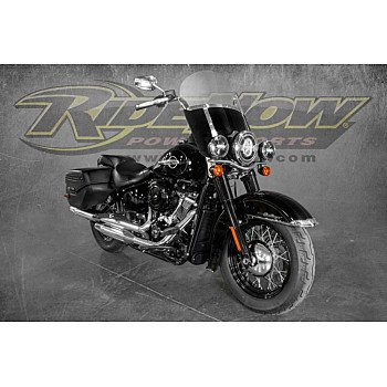 2018 Harley-Davidson Touring Heritage Classic for sale 200847085