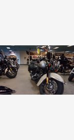 2018 Harley-Davidson Touring Heritage Classic for sale 200847096
