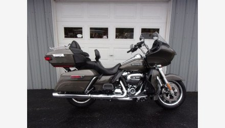 2018 Harley-Davidson Touring Road Glide Ultra for sale 200853112