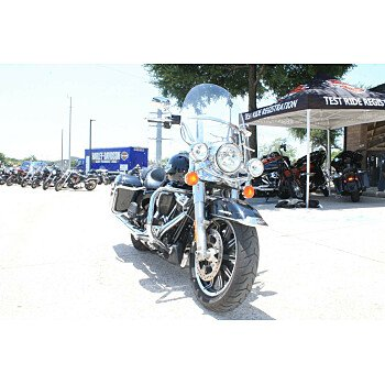 2018 Harley-Davidson Touring Road King for sale 200859608