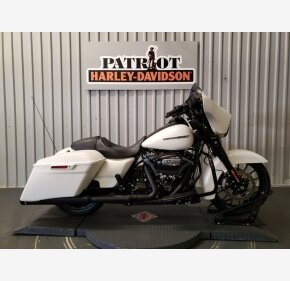 2018 Harley-Davidson Touring Street Glide Special for sale 200861676