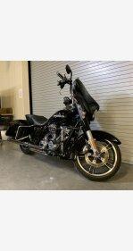 2018 Harley-Davidson Touring Street Glide for sale 200862003