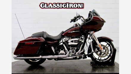 2018 Harley-Davidson Touring Road Glide for sale 200862043