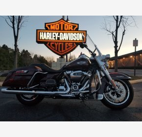2018 Harley-Davidson Touring Road King for sale 200862139