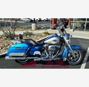 2018 Harley-Davidson Touring Road King for sale 200868660