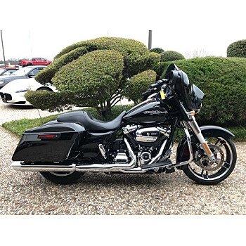 2018 Harley-Davidson Touring Street Glide for sale 200873682