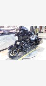 2018 Harley-Davidson Touring for sale 200873884