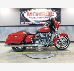 2018 Harley-Davidson Touring for sale 200873896
