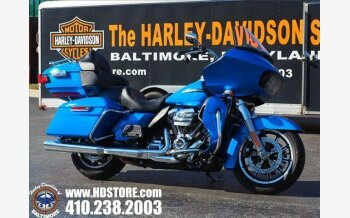 2018 Harley-Davidson Touring Road Glide Ultra for sale 200874464