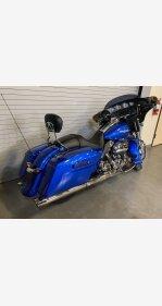 2018 Harley-Davidson Touring Street Glide for sale 200876874