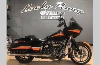 2018 Harley-Davidson Touring for sale 200877234