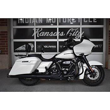 2018 Harley-Davidson Touring Road Glide Special for sale 200878456