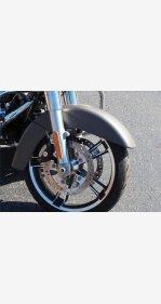 2018 Harley-Davidson Touring Street Glide for sale 200878636