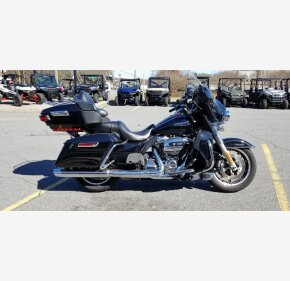 2018 Harley-Davidson Touring for sale 200880462
