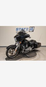 2018 Harley-Davidson Touring Street Glide for sale 200880834