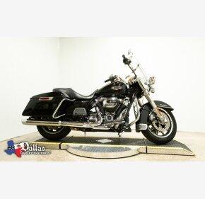 2018 Harley-Davidson Touring Road King for sale 200880942