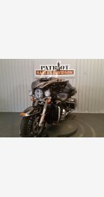 2018 Harley-Davidson Touring Ultra Limited for sale 200892841