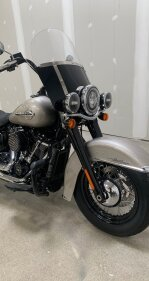 2018 Harley-Davidson Touring Heritage Classic for sale 200903251
